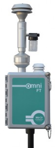 BGI OMNI FT Ambient Air Sampler