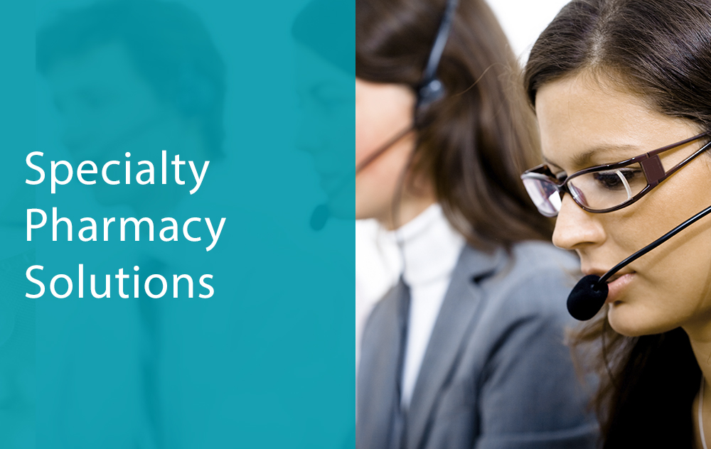 Specialty Pharmacy Solutions
